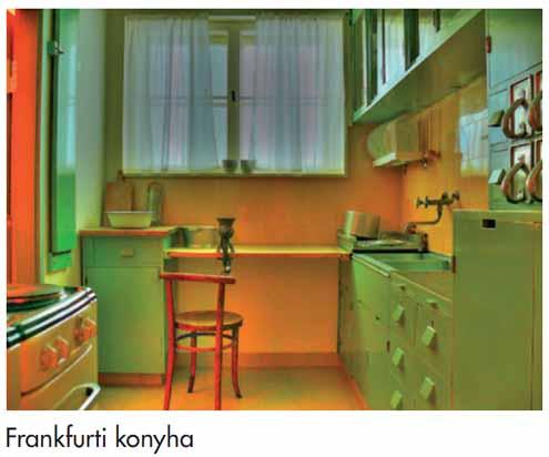 FATÁJ Online __ Az ideális konyha tervezése - 1/8. __