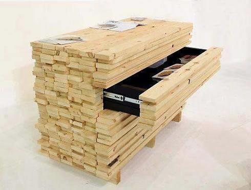Bútor-összeszerelés titkos praktikái