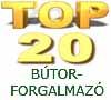 Top20 - a legnagyobb hazai bútorforgalmazók - 2011