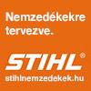STIHL - Nemzedékekre tervezve.