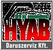 HYAB Daruszerviz Kft