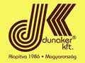 Dunaker Kft - Alapítva 1986